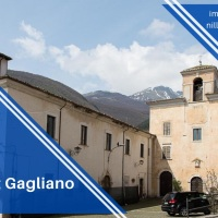Abruzzo: Why Visit Gagliano Aterno?