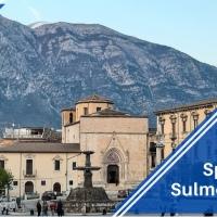 Abruzzo: Spectacular Sulmona, Part 2