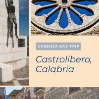 Cosenza Day Trip: Castrolibero, Calabria