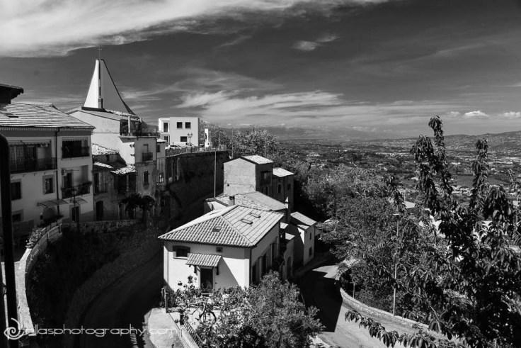 Castrolibero, Calabria, Italy, Europe