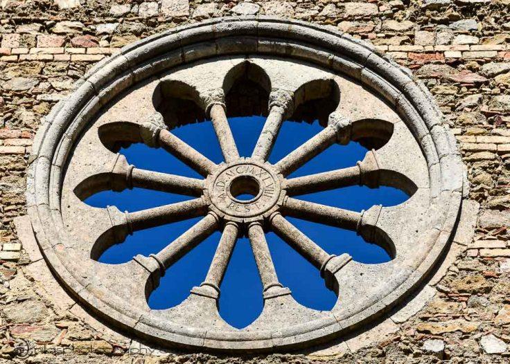 Chiesa Santa Maria della Stella, Castrolibero, Calabria, Italy, Europe