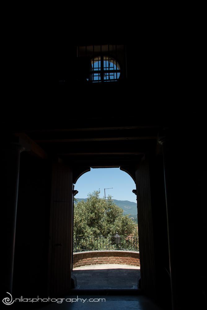 Chiesa di San Giovanni, Castrolibero, Calabria, Italy, Europe