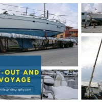 Sailing Journey: Boat Fit-out and Maiden Voyage