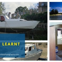 Sailing Journey: Lessons Learnt, Part 1