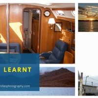 Sailing Journey: Lessons Learnt, Part 2