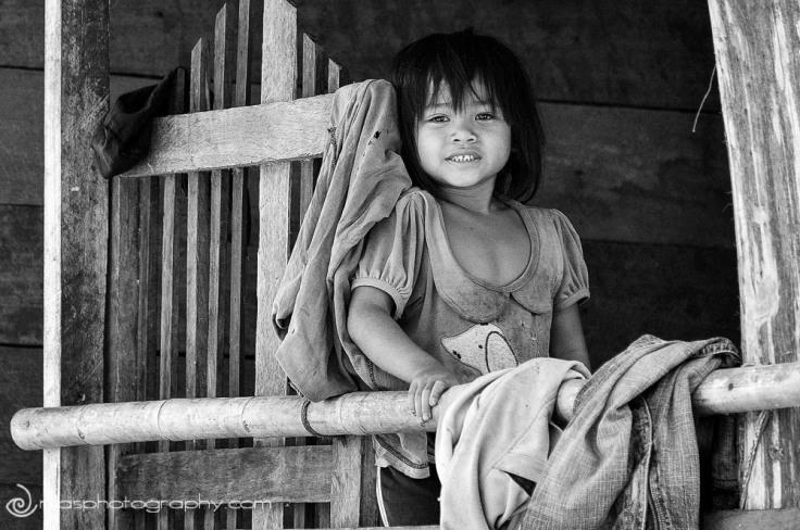 Don Kong Island, Si Phan Don, Laos, SE Asia