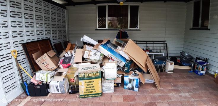 renovating, Brisbane, Queensland, Australia, Oceania
