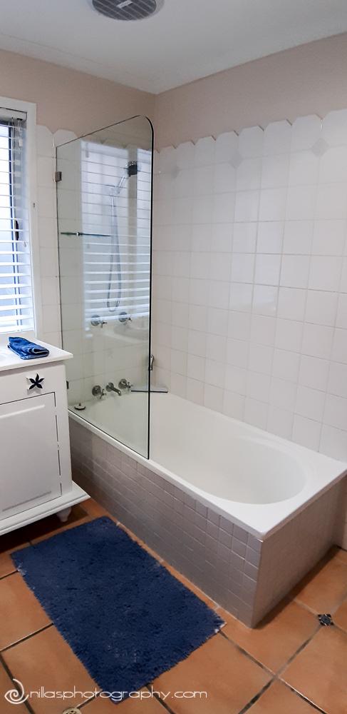 renovating a bathroom, Queensland, Australia, Oceania