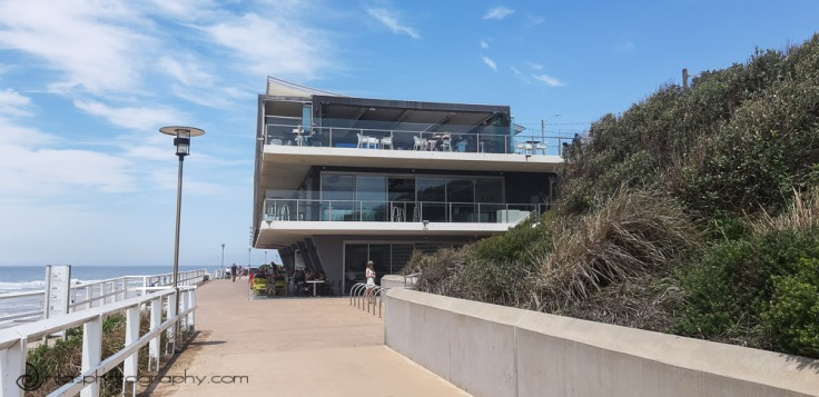 Merewether Surfhouse, Newcastle, Australia, Oceania