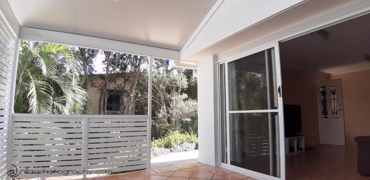roof replacement, renovating alfresco, house, Brisbane, Australia, Oceania