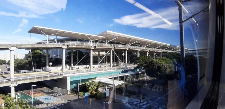 Brisbane airport during COVID-19, Queensland, Australia, Oceania