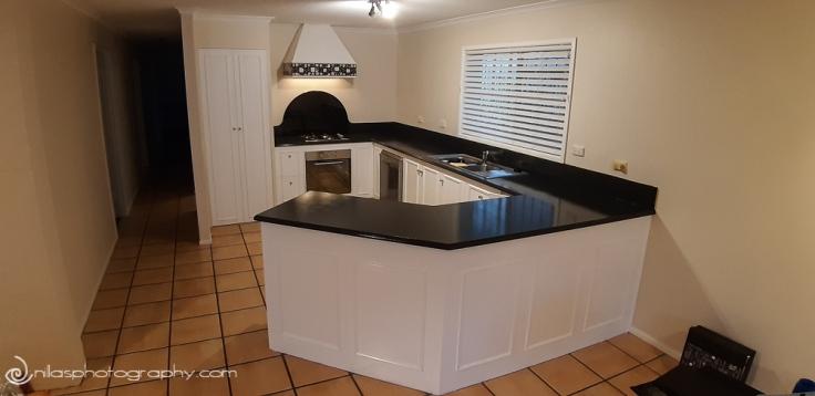 renovating the kitchen, Brisbane, Australia, Oceania