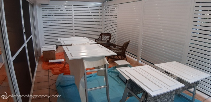 renovating kitchen cupboard doors, Brisbane, Australia, Oceania