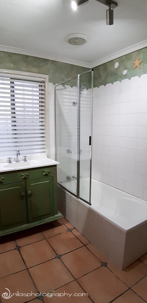 Bathroom renovating, house, Brisbane, Australia, Oceania