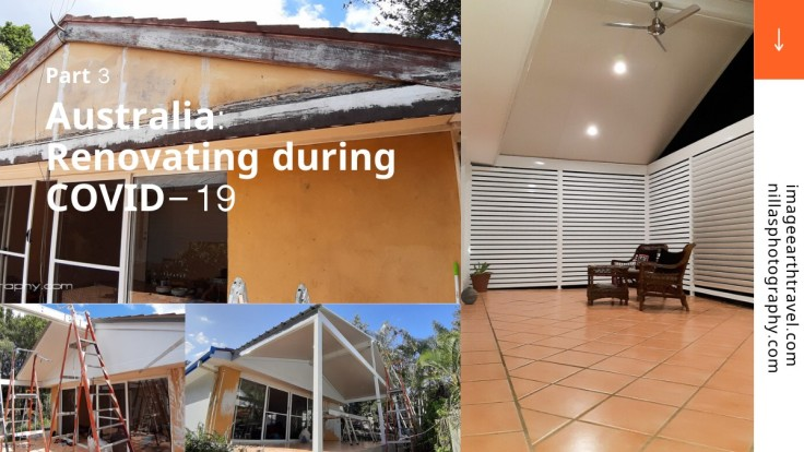 patio renovating, Brisbane, Australia, Oceania
