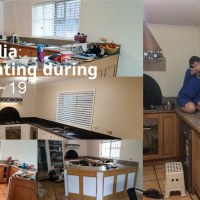 Australia: Renovating during COVID-19, Part 4