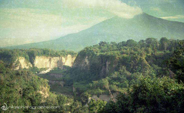 Sianok Canyon, Sumatra, Indonesia, SE Asia