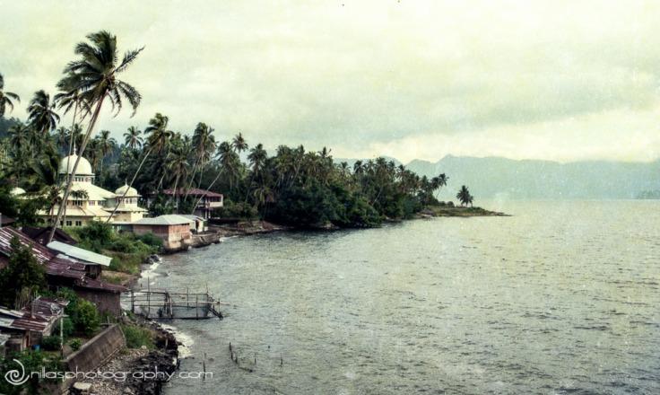 Lake Maninjau, Sumatra, Indonesia, SE Asia