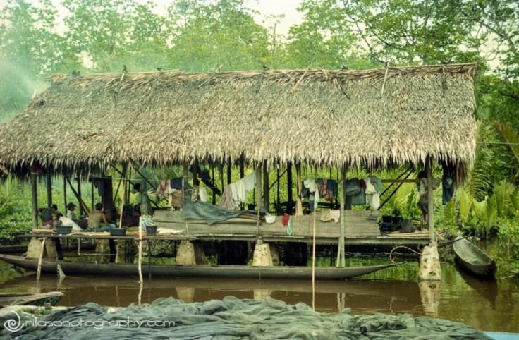 Muara Siberut, Siberut Island, Sumatra, Indonesia, SE Asia