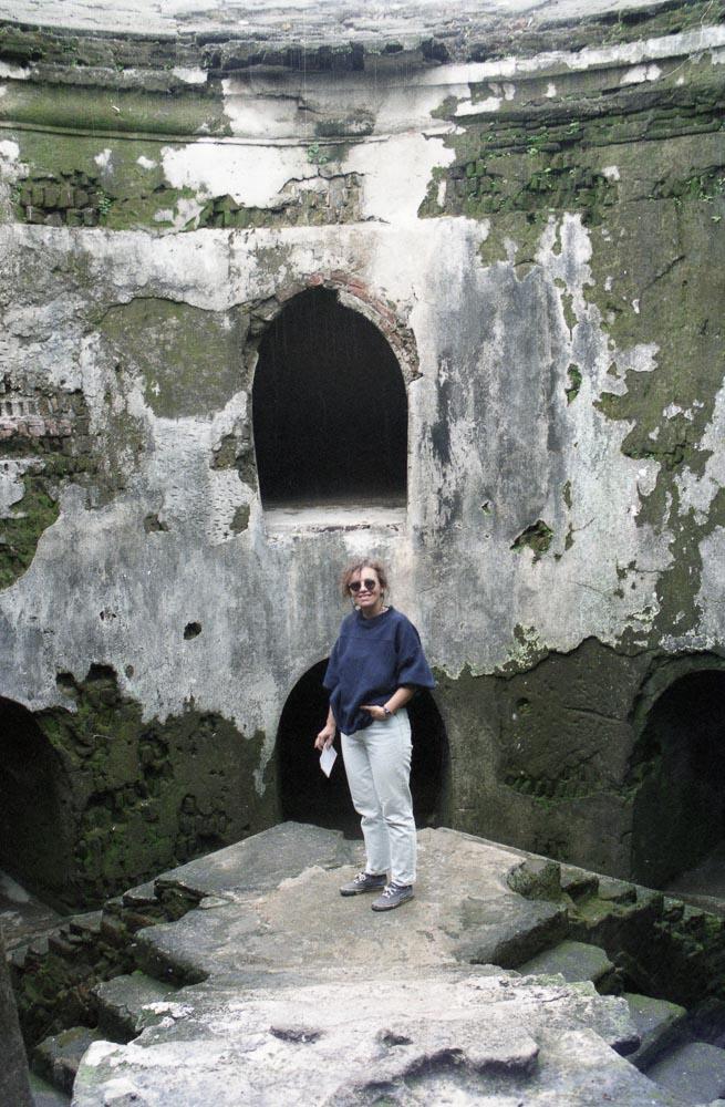 Tamin Sari, Yogyakarta, Central Java, Indonesia, SE Asia