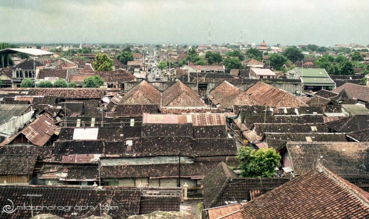 Yogyakarta, Java, Indonesia, SE Asia
