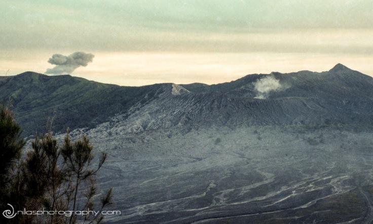 Bromo-Tengger-Semeru National Park, Java, Indonesia, SE Asia