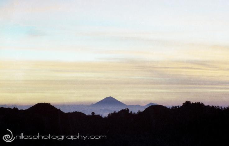Gunung Rinjani, Lombok, Indonesia, South East Asia