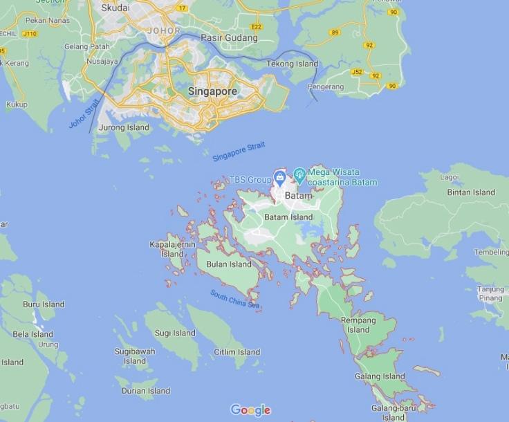 Batam Island, Indonesia, SE Asia