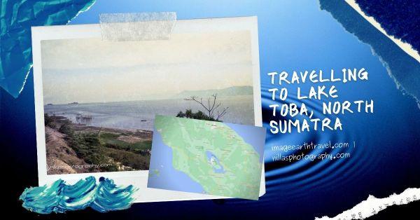 Lake Toba, North Sumatra, Indonesia, SE Asia
