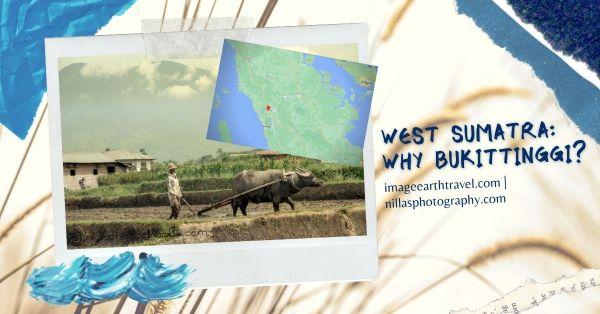 Bukittinggi, West Sumatra, Indonesia, SE Asia