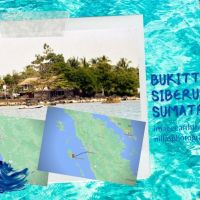 Bukittinggi to Siberut Island, Sumatra