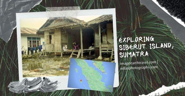 Muara Siberut Island, Indonesia, SE Asia Siberut Island, Sumatra, Indonesia, SE Asia