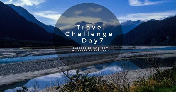 Travel Challenge, Milford Sound, New Zealand, Oceania