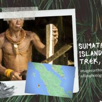 Sumatra: Siberut Island Jungle Trek, Part 1