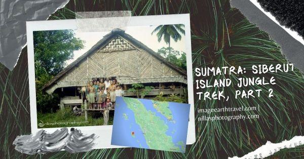 Mentawai, Siberut Island, Sumatra, Indonesia, SE Asia Siberut Island, Sumatra, Indonesia, SE Asia