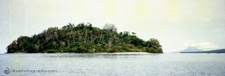 Pulau Sebesi, Sumatra, Indonesia, SE Asia
