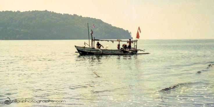 Anak Krakatau, Sumatra, Indonesia, SE Asiav