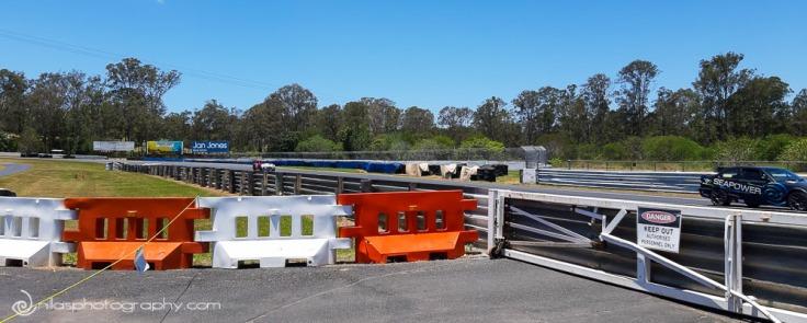 Lakeside Park QLD Raceway, Kurwongbah, Brisbane, QLD, Australia, Oceania
