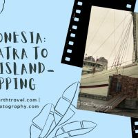 Indonesia: Sumatra to Java Island-hopping