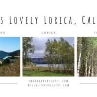 Sila's Lovely Lorica, Calabria