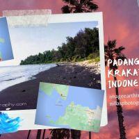 Padang to Anak Krakatau, Indonesia