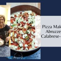 Pizza Making: Abruzzese Calabrese-style