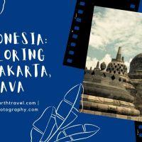 Indonesia: Exploring Yogyakarta, Java