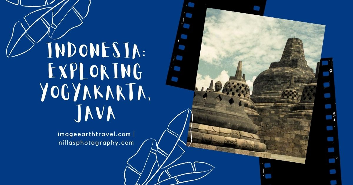 Yogyakarta, Central Java, Indonesia, SE Asia