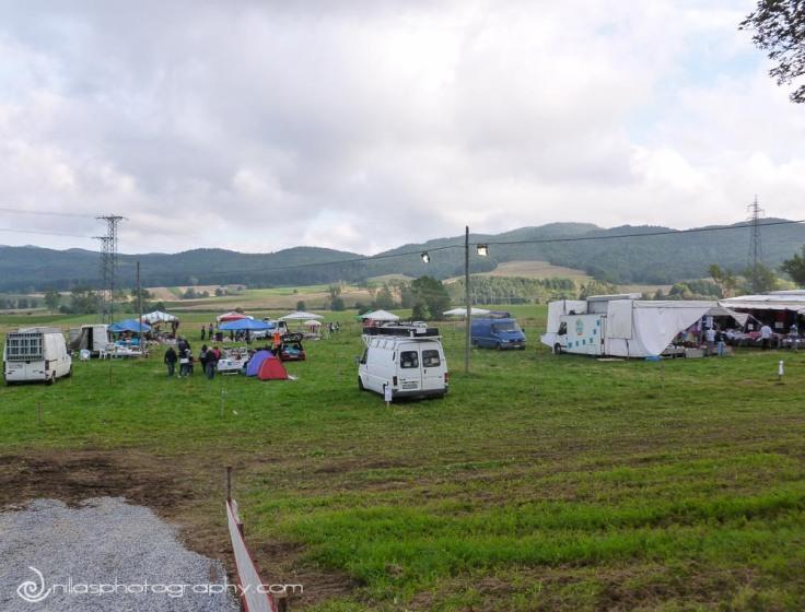 Potato Festival, Poverella, Sila National Park, Calabria, Italy, Europe