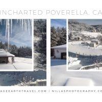 Sila's Uncharted Poverella, Calabria