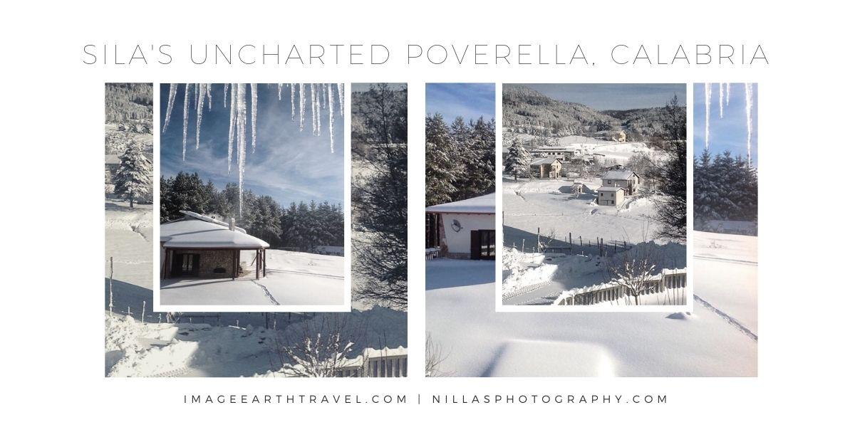 Poverella, Sila National Park, Calabria, Italy, Europe
