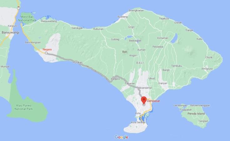Negara, Denpasar, Bali, Indonesia, SE Asia