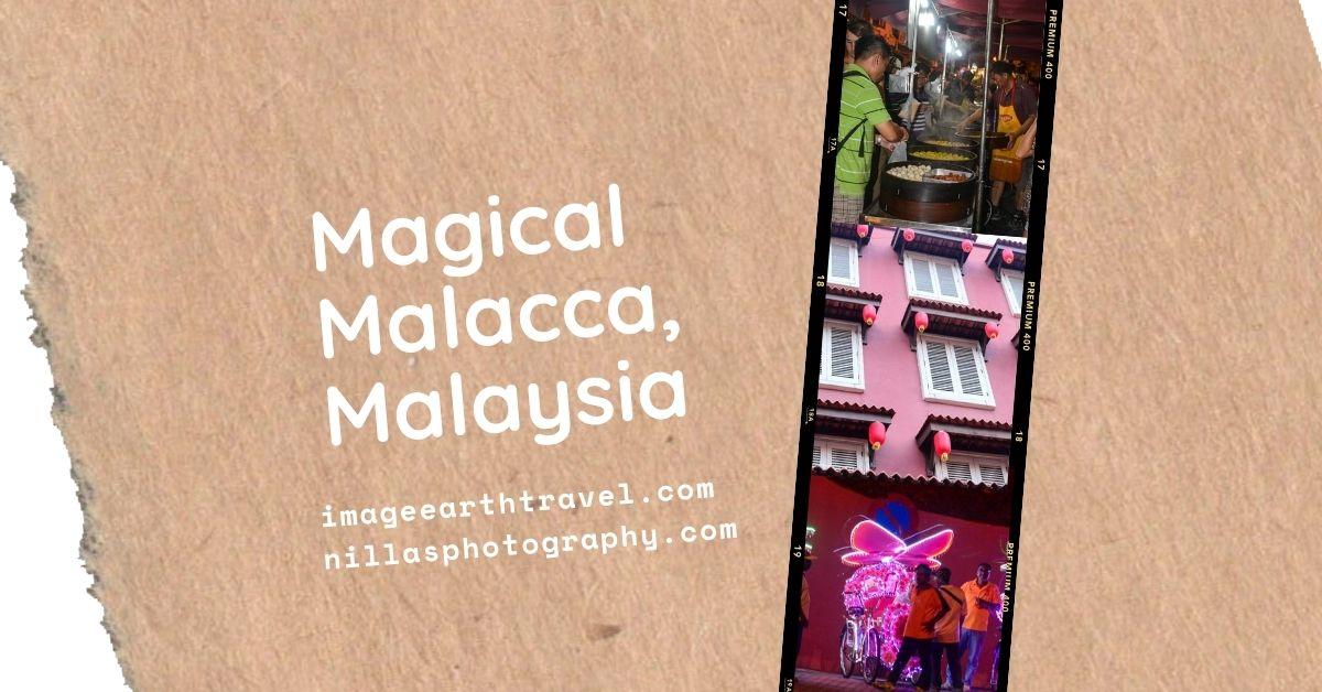 Malacca, Malaysia, SE Asia