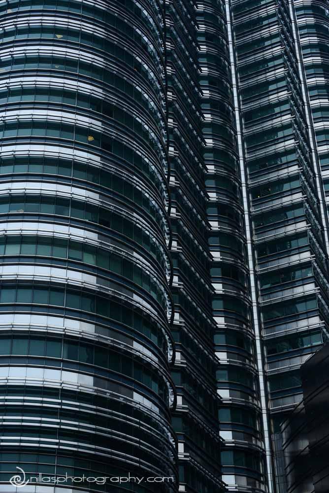 Petronis Towers, Kuala Lumpur, Malaysia, SE Asia